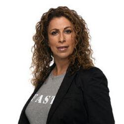 Liz Cruz