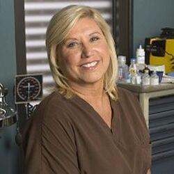 Nurse Linda