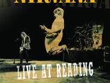 Live at Reading (album)