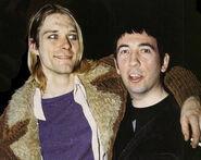 Kurt and pete