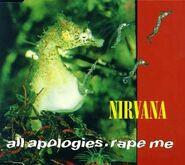 Rape Me All Apologies