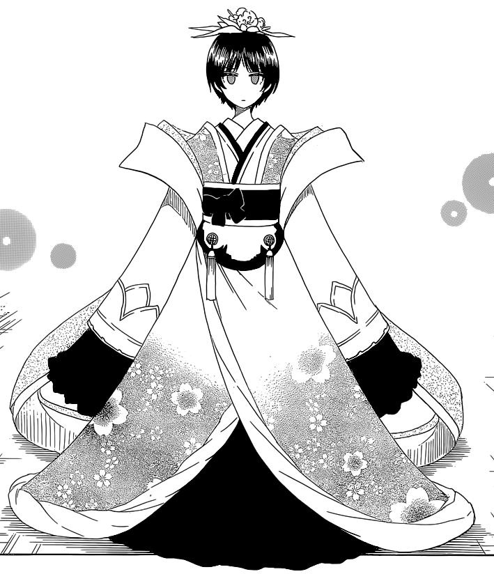 Chika Tachibana