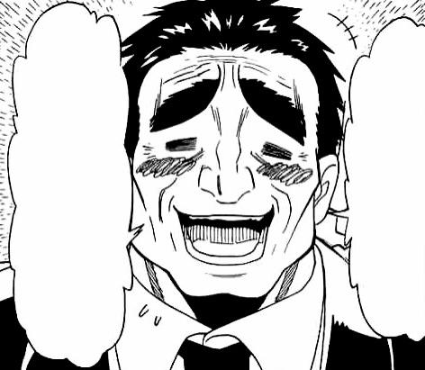 Amanashi Takeshi
