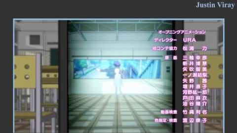 Nisekoi Ending 3 - Trick Box