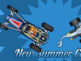 New Summer Cars!