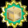 Mystery Box (Secret Achievement)
