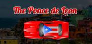 The Ponce de Leon