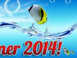 Summer Event.. 2014!