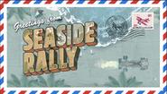 Seaside Rally news