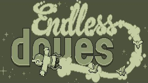 Official Endless Doves (by Nitrome) Launch Trailer (iOS Android)