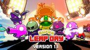 Super Leap Day announcement 1