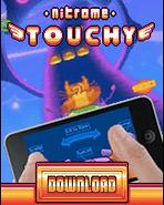 Nitrome Touchy ad