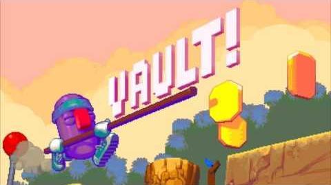 Vault! Music - Game
