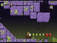 Cave Chaos Level 19 - Walkthrough