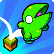 Leap Day icon Lick