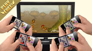 Play Double Edged Free ad
