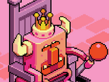 King (Leap Day)