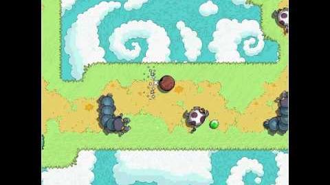 Nitrome Fluffball - level 10