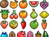 Fruit (Bad Ice-Cream)