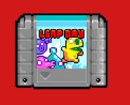 LD cartridge