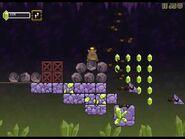 Cave Chaos Level 14 - Walkthrough