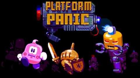 Platform Panic - Main Theme