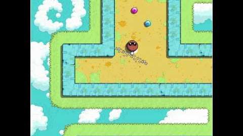 Nitrome Fluffball - level 1