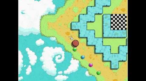 Nitrome Fluffball - level 6