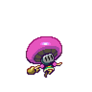 Spore knight sprite SKD