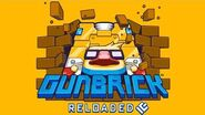 Gunbrick Reloaded (Coming to Nintendo Switch and PC April 9th)