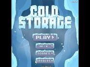 Cold Storage Level 9 - Walktrough