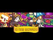 Magic Touch Update 2