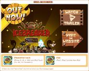 Icebreaker get it now