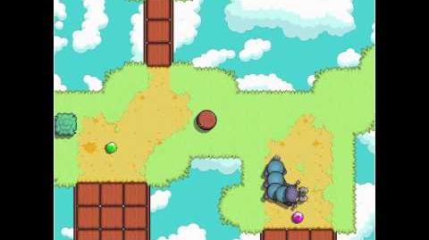Fluffball - level 20 (all gems) keyboard