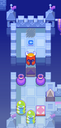 Rust Bucket level 18 room 5