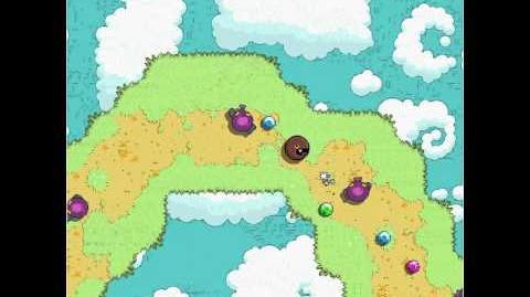 Nitrome Fluffball - level 13