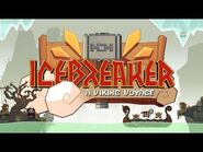 Icebreaker- OUT NOW!