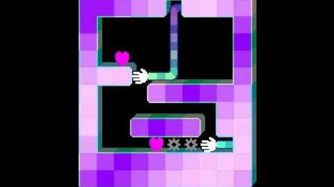 Tough Love Machine Level 10