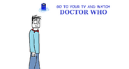 50th Anniversery of Doctor Who