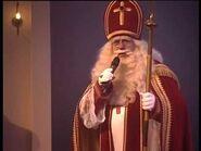 Sinterklaasvoorstelling in Tiliander 2011