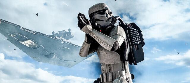 Uitgelichte wiki: Star Wars wiki