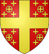 Coat of Arms of the Latin Empire