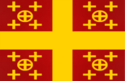 Flag of the Latin Empire