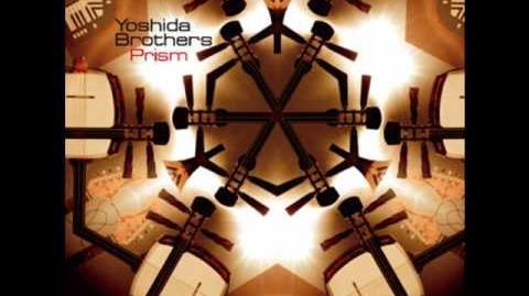 Yoshida Brothers - Red Bird - Akai Tori
