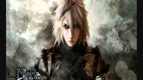 NieR Soundtrack - Nara Shadowlord HQ