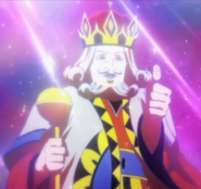 Antiguo Rey de Elukia