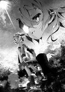 Light Novel Volume 10 Illustration - 12