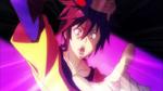 Sora comanding Steph to fall in love