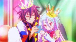 Shiro et sora en habits royals.jpg