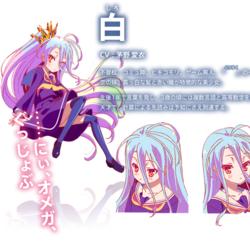 Light Novel Illustrations